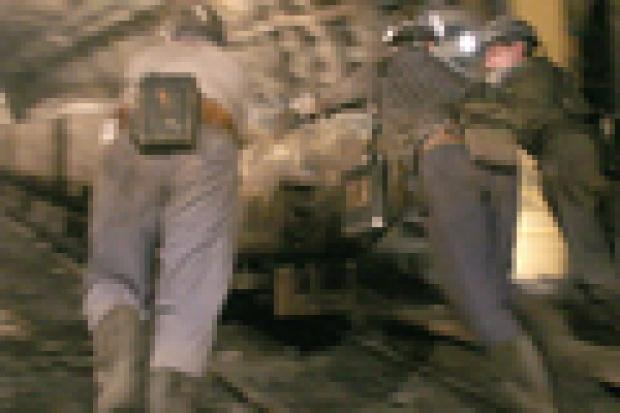 Ryzyko w kopalniach, o którym się nie mówi