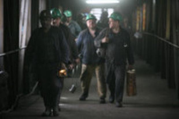 Górnicze związki nieco spokojniejsze po uzgodnieniach międzyresortowych