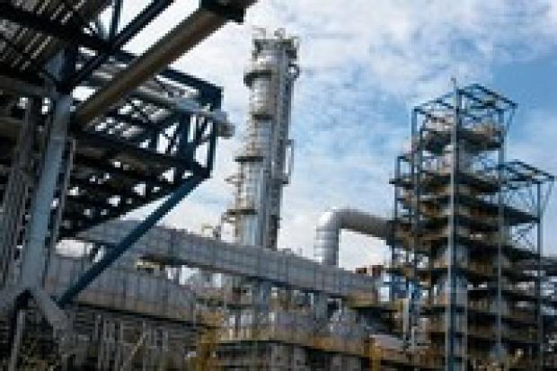 Woźniak: polskie rafinerie przygotowane na odbiór ropy z morza