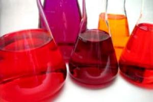 Chemikalia muszą być rejestrowane