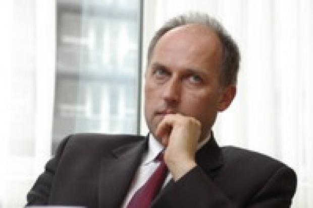 Paweł Skowroński będzie pracować w Vattenfall Polska
