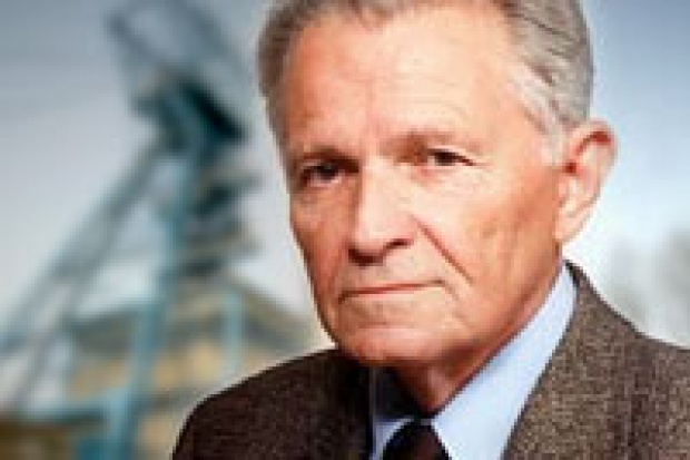 Prof. Roman Ney: dobry także inwestor strategiczny, a nie tylko giełda