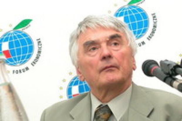 Jan Macieja: nie chce mi się już mówić o górnictwie