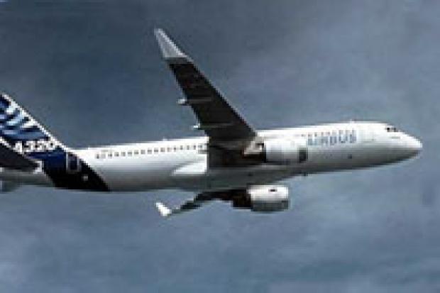 Airbus: zamówienie na 2.4 mld USD