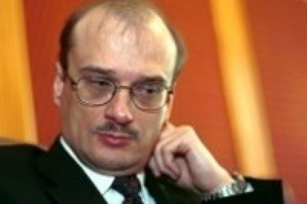 Jarosław Bauc nadal w Plusie