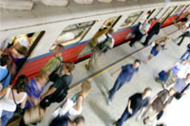 Acciona i Ferrovial startują do warszawskiego metra