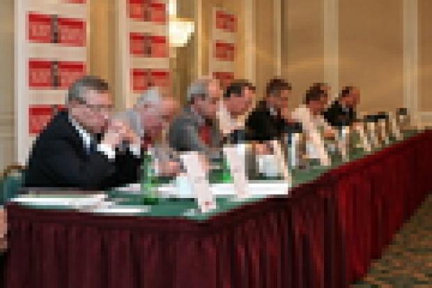"""Relacja z konferencji """"Warto pracować w Polsce"""" (Warszawa)"""