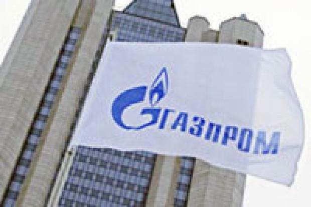 Gazprom zmonopolizuje ukraińskie rury?