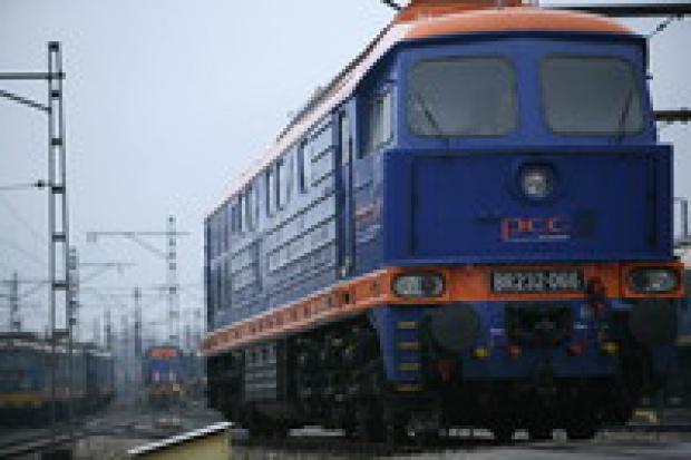 PCC Rail wyłącznym operatorem gdańskiego DCT