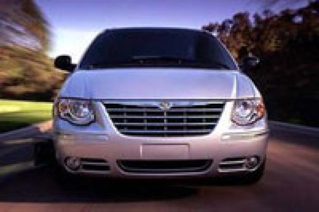 Chrysler Group liderem wzrostu wydajności za oceanem