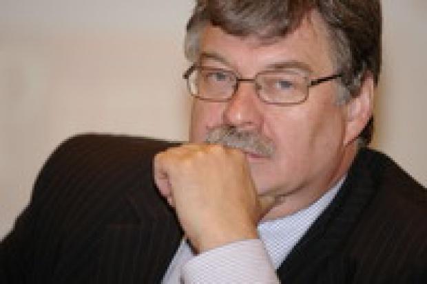 Leszek Juchniewicz, URE: zachęcam do zmiany sprzedawcy energii