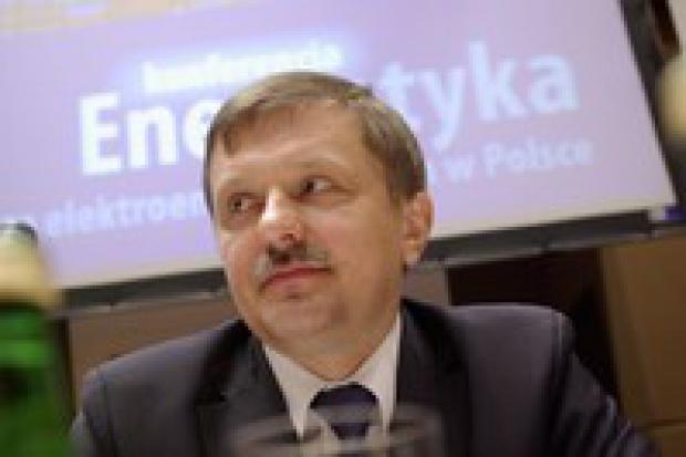 Jacek Socha został prezesem Izby Energetyki i Środowiska
