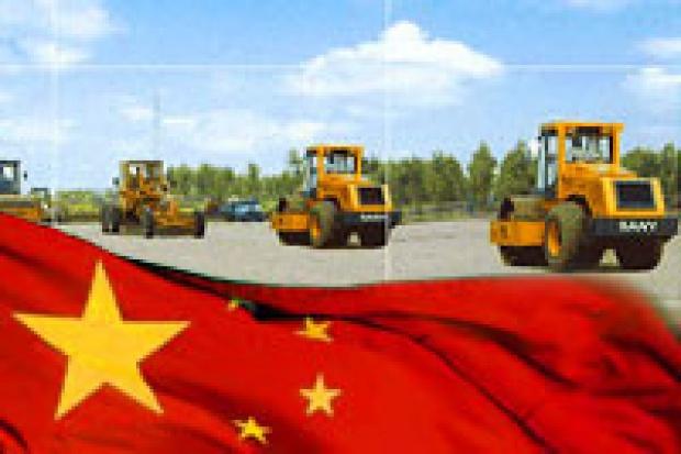 Do Polski chce zawitać chiński potentat budowlany