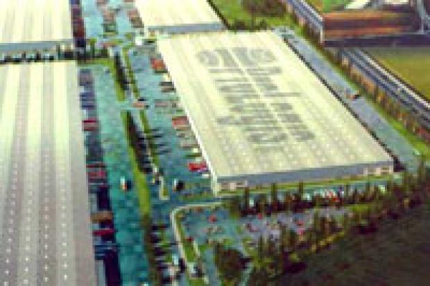 ProLogis otworzył pierwszy park w Rumunii