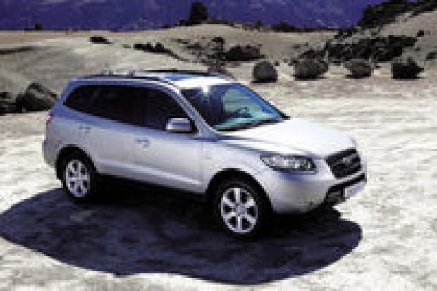 Hyundai: potrójna korona