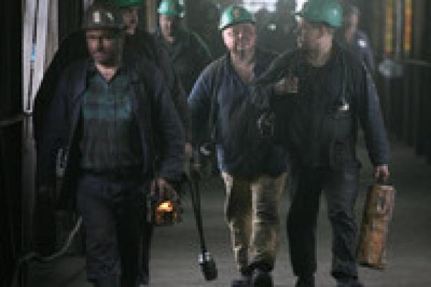 Największe górnicze związki tworzą centralę