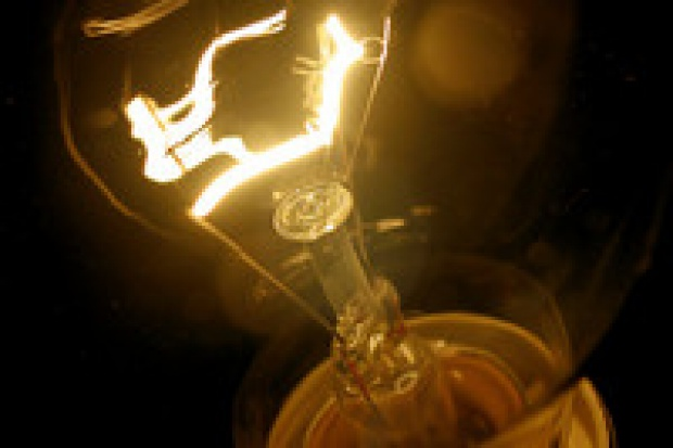 W 2008 droższy prąd przez akcyzę