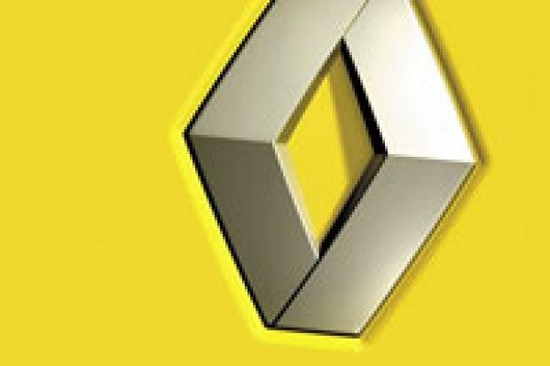 Renault zaprojekuje tanie auto