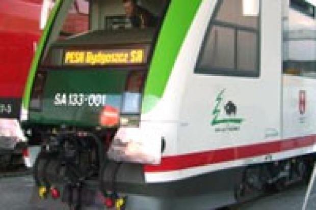 PESA planuje podwojenie przychodów w 2007
