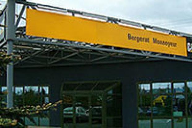 Bergerat Monnoyeur otwiera wypożyczalnie sprzętu budowlanego