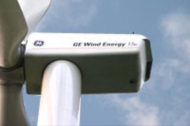 GE Energy dostarczyło 39 turbin wiatrowych w północnej Polsce