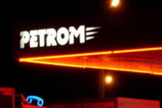 Petrom wydzieli firmę chemiczną z rafinerii Arpechim