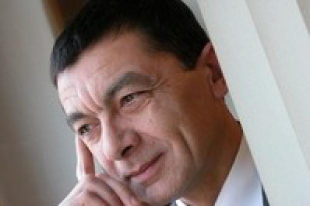 Janusz Olszowski ponownie prezesem Górniczej Izby Przemysłowo-Handlowej