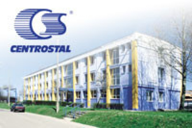 Centrostal Gdańsk: grupa wciąż się rozrasta