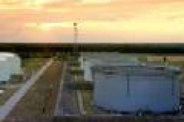 Rezerwy obowiązkowe paliw: boom na kawerny