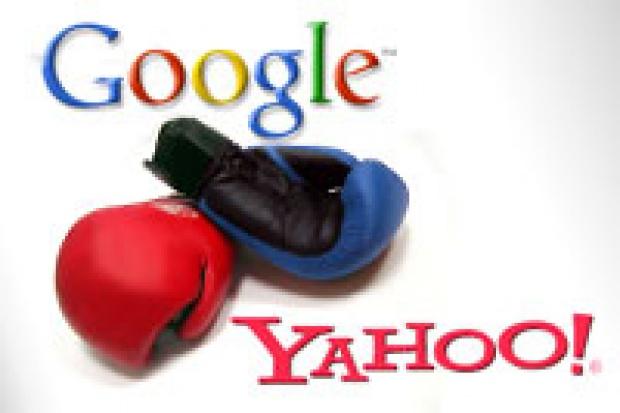 Yahoo! wraca do walki z Google