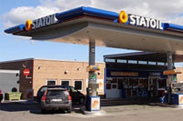 Statoil - Dzień Dobrego Ciśnienia