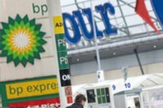 BP nawiąże współpracę z Carrefour Polska