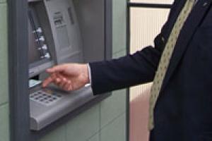 Za prąd i telefon zapłacisz w bankomacie