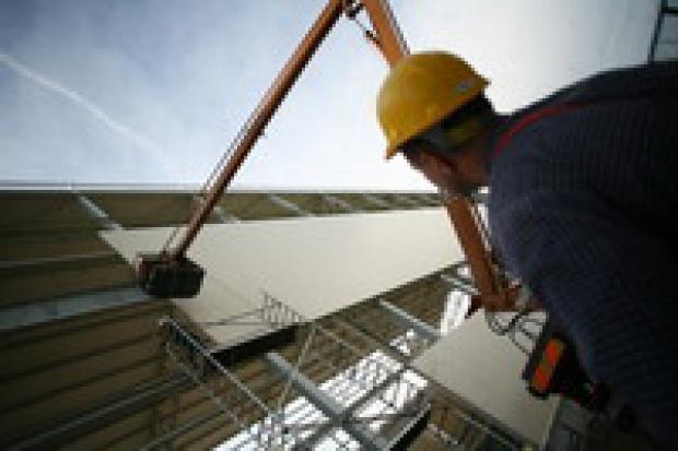 Problemy na rynku budowlanym uderzą w magazyny