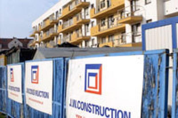 J.W. Construction będzie budować dla Kazachów?