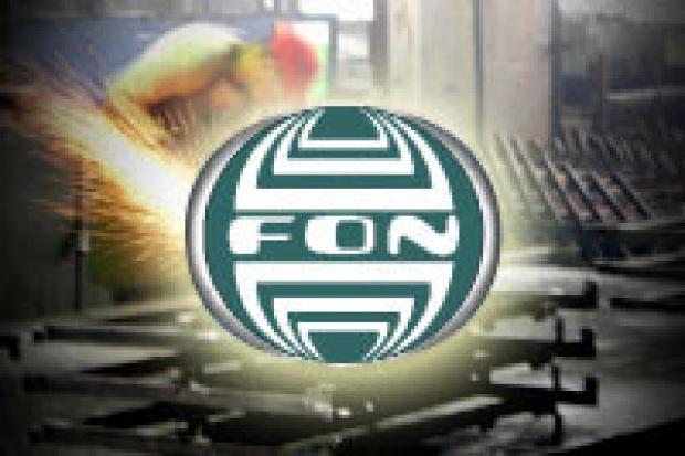 FON: stalowa firma mocniejsza w nowym biznesie