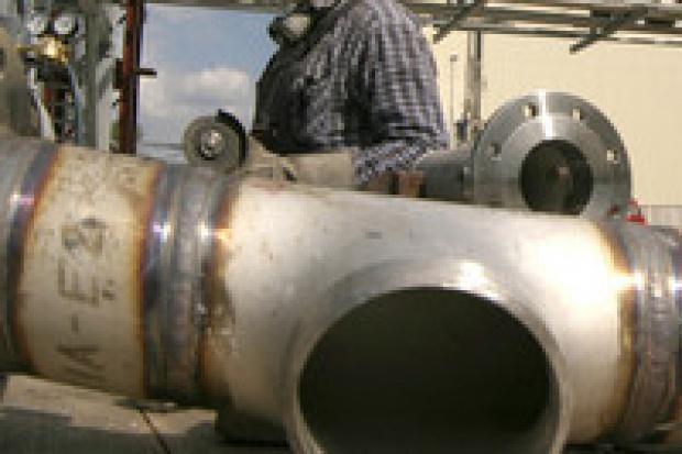 Restrukturyzacja rafinerii w Jaśle