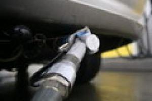 Kontrolerzy ruszą na stacje LPG