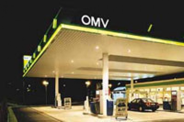 MOL odrzuca propozycję OMV