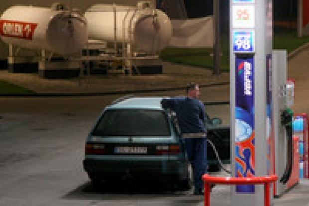 Wciąż brak kontroli jakości autogazu