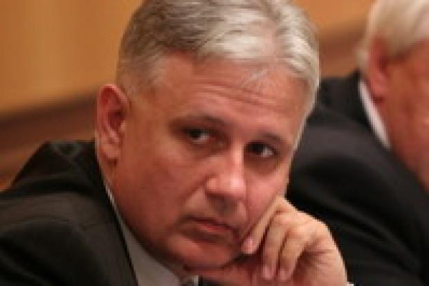 Dominik Kolorz: źle się dzieje w spółkach węglowych