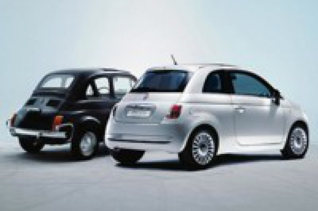 Fiat 500 - jeszcze tylko trochę...