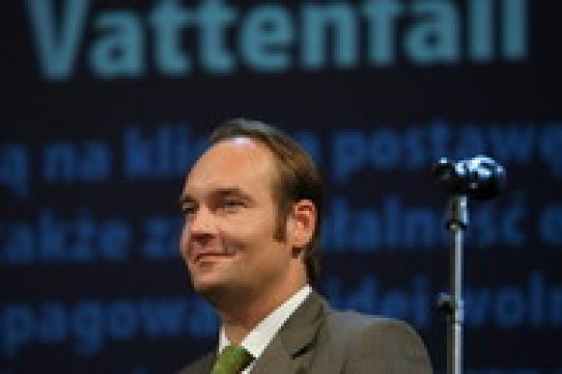 Vattenfall: niewielu odbiorców zmieni sprzedawcę energii