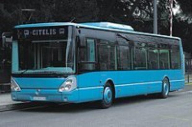 Irisbusy dla Lublina