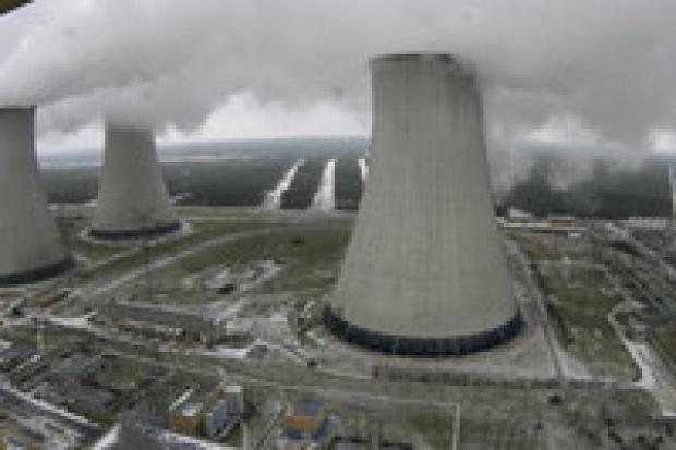 Polska liderem ograniczania emisji CO2