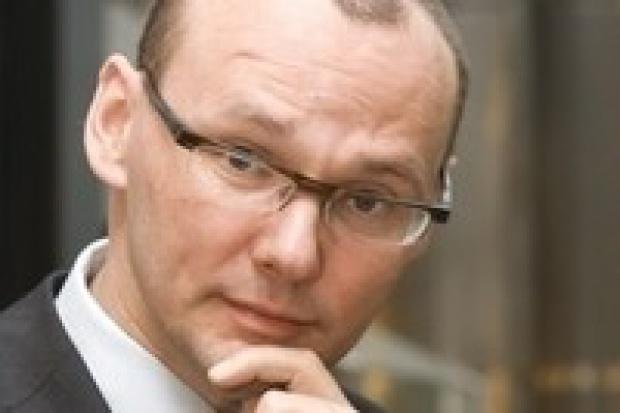 Paweł Urbański kieruje PSE