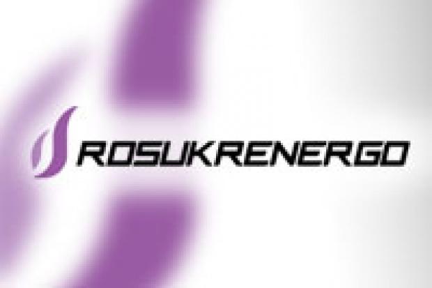 Niepewna przyszłość RosUkrEnergo