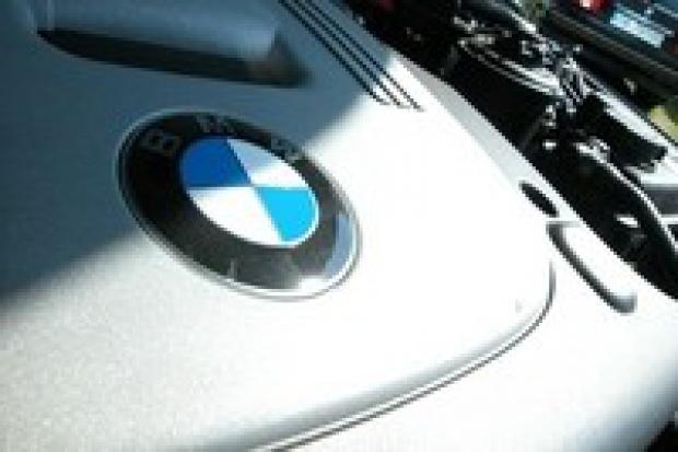Miesięczny zbyt samochodów BMW przekroczył 150 tys.
