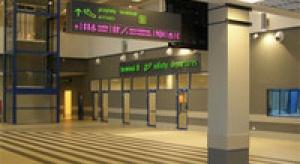 Pyrzowice: nowy terminal  w sam raz na wakacje