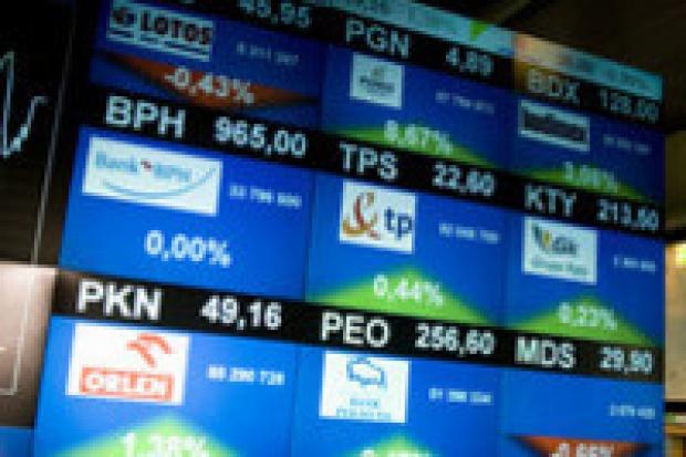 Energy Investors woli GPW